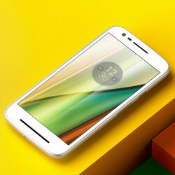 Motorola Moto E3 unveiled; entry-level device to launch this September in the U.K.