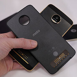 Moto Z Droid, Moto Z Force Droid, and Moto Mods hands-on: coming soon to Verizon