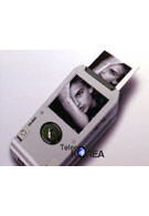 A Polaroid camera phone?