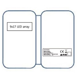 FCC documents out LED View Cover for the Samsung Galaxy Note 7