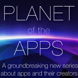 """Apple seeks developers for reality show """"Planet of the Apps"""""""