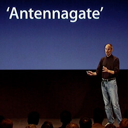 "Looking back at 2010's ""Antennagate"""