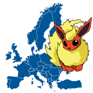 Congratulations, Pokémon Go is now officially available in 26 new European countries