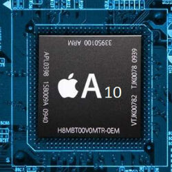 TSMC could be the exclusive manufacturer of Apple's A10 and A11 chips