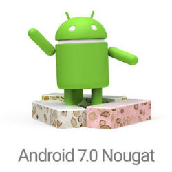 The final Android Nougat Developer Preview (version 5) released