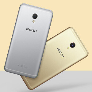 "Meizu MX6 goes official: a 5.5"" slim metal phone with a fast camera and affordable price"