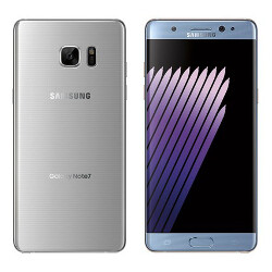 Note 7 listed by Korean carrier in a 64 GB version only