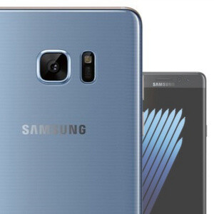 Samsung Galaxy Note 7 preliminary specs review