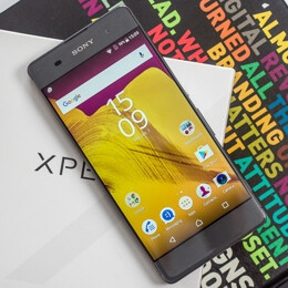 Sony launches the Xperia X Performance and Xperia XA in the US