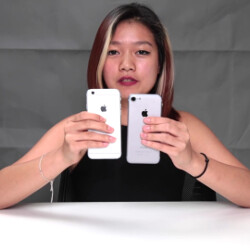 This iPhone 7 dummy is allegedly an exact copy of the real deal
