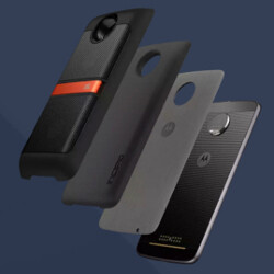 Poll results: battery wins again in a fight between the 4 announced Moto Mods