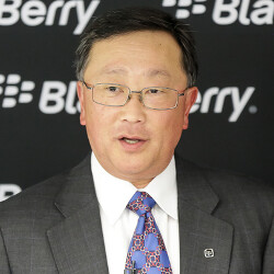 When CEOs attack: BlackBerry's Chen criticizes Apple for not unlocking Farook's iPhone 5c