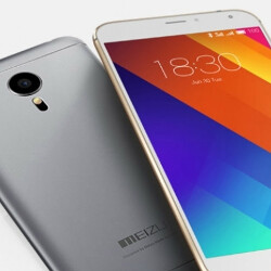 Meizu MX6 snags 3.2 million registrations in less than 24 hours
