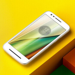 Motorola Moto E3 (XT1607) is certified by the FCC, points to September launch in the U.S.