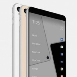 Nokia's rumored Android powered phones appear in photograph?