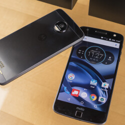 The wait is over: Moto Z and Moto Z Force Droid editions up for pre-order!