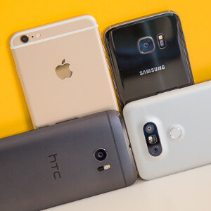 Most anticipated upcoming phones in the second half of 2016