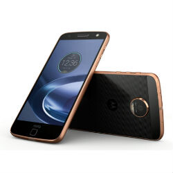 The Moto Z confirmed to get monthly Android security updates