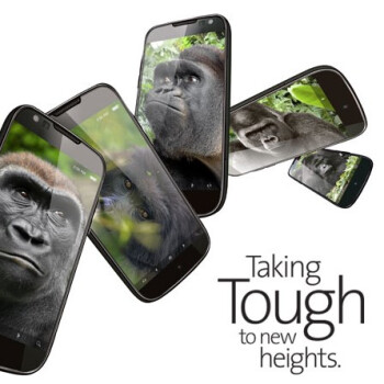 Gorilla Glass 5 to debut on the Galaxy Note 7, the Apple iPhone 7 may follow