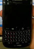 The RIM BlackBerry Tour2 9650 on its way to Verizon´s catalogue?