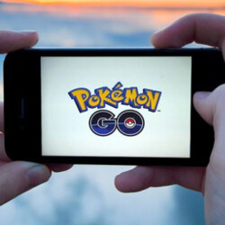 Pokemon Go sets an App Store record for downloads in an opening week