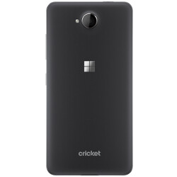 New to Cricket? Port over your number and save 36% on the Microsoft Lumia 650