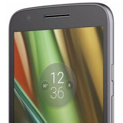 Motorola Moto E3 press pictures surface almost two weeks after U.K. unveiling