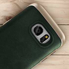Best leather cases for Samsung Galaxy S7