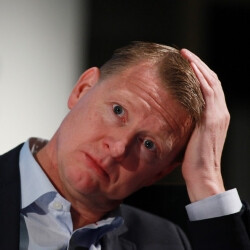 Ericsson CEO Hans Vestberg resigns immediately, leaves behind an era of challenging times