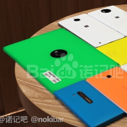 Remember the Nokia Lumia 2020 tablet that never was? Catch a rare glimpse of it in this photo!