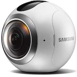 Poll: are you interested in buying / do you own a 360-degree camera?