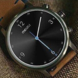 First Meizu smartwatch gets leaked in alleged photos, could be announced August 10