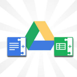 Google Drive add-ons now available in the Play Store