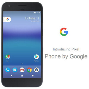 Google Pixel XL and Pixel (née Nexus Sailfish and Marlin) rumor review: design, specs, features, release date