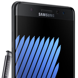 New Samsung Galaxy Note 7 images leak out alongside price and dimensions