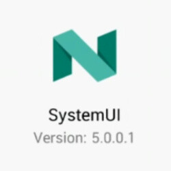 Early build of Android 7.0 Nougat and EMUI v5.0 leaks out on the Huawei P9