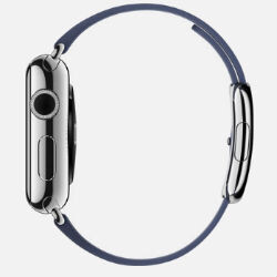 """Apple Watch 2 rumored to have a """"one glass solution"""" to make it thinner"""