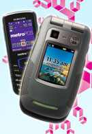 MetroPCS adds the Motorola Quantico and Samsung Stunt to its catalogue