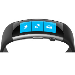 Amazon offers the medium sized Microsoft Band 2 for just $99.99 (UPDATE)