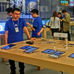 The strange, wacky and weird world of being an Apple Store employee