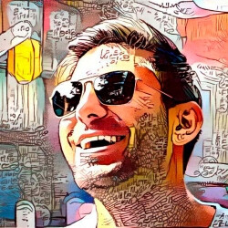 Alter is a photo transformation app like Prisma, but with custom styles derived from user-uploaded pictures