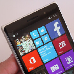 Windows 10 Mobile update comes to AT&T's Nokia Lumia 830