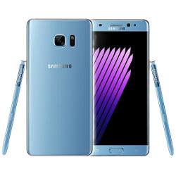 VZW memo: Samsung Galaxy Note 7 pre-orders start August 3rd; phone launches August 19th?