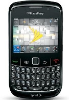 Sprint now offering BlackBerry Curve 8530, follows Henry Ford's coloring scheme