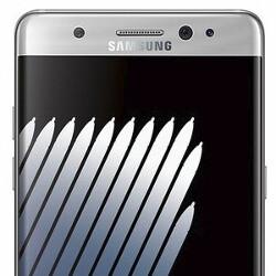 Samsung Galaxy Note 7 announcement liveblog
