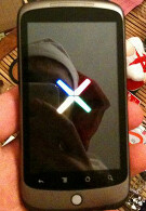 No Multi-Touch for Nexus One browser and other first impressions