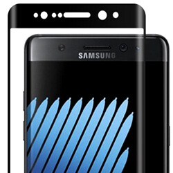 Best Galaxy Note 7 plastic film and tempered glass screen protectors