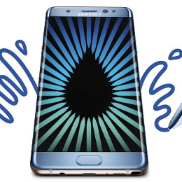 Are you pre-ordering the Samsung Galaxy Note 7?