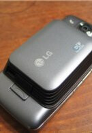 Hands-on with the LG eXpo GW820