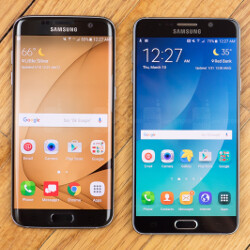 T Mobile Knocks 200 Off The Price Of Galaxy S7 Edge And Note 5 If You Switch